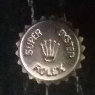 Rolex oyster crown 100% NEW