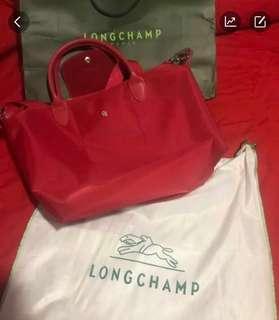 Longchamp Neo authentic