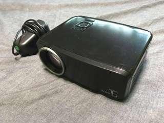 tec.bean projector GP9S