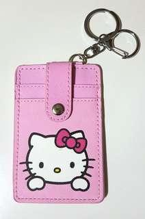 Brand new ~ Hello Kitty Card Holder