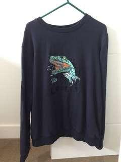 Lonely Dino jumper