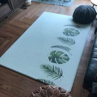 Parklon Bumper Playmat - Botanica Reversible