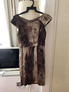 MaxMara dress