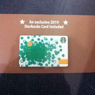 Starbucks Moleskin Dark Blue 2019 Planner