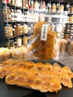 《 珍珠黃金螺肉》