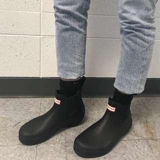 Women's Original Chelsea Boots: Black
