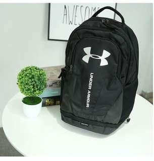 ✨Promo $ - Under Armour UA Hustle 3.0 Backpack💥