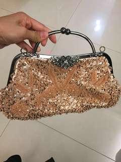 Evening Clutch / bag