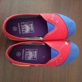 Sepatu Anak Wakai