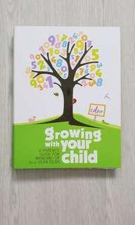 Parenting Guide - Growing with your child
