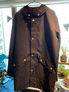 Apc n hoolywood coat