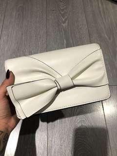 Clutch // crossbody bag