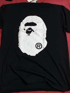 Bape T shirt XL