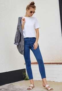 Theclosetlover TCL Jayla Denim Jeans - Size XS