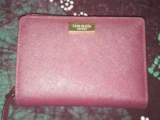 SALE: Pre-loved Kate Spade Wallet