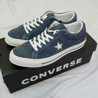 BNIB Converse One Star Ox