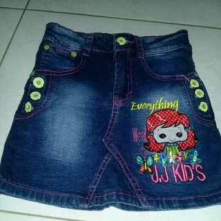 Androk levis(3 androk)