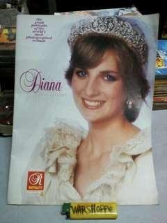 The Diana Portfolio