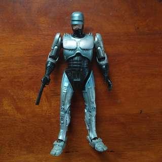NECA 7inch Robocop