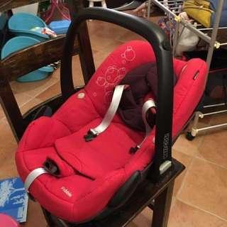 Maxi Cosi Car Seat 一套三件