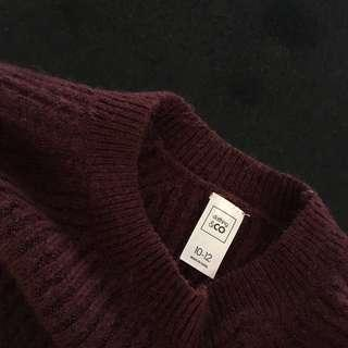Women's Fluffy Knit Jumper