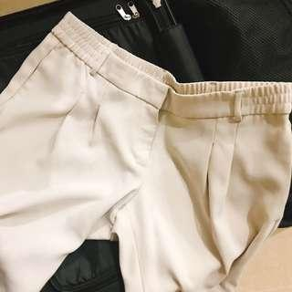 Mango Cream Pants