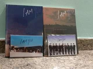 [INSTOCK] STRAY KIDS I AM YOU