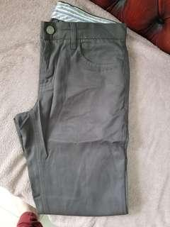 "G2000 mens trousers size 28"" as new"