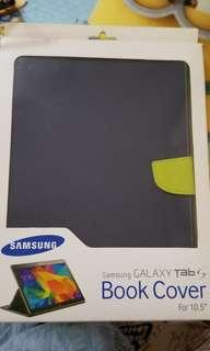 Samsung Galaxy Tab S book cover for 10.5""