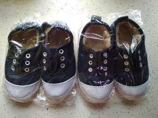 (清貨) 男童懶人鞋