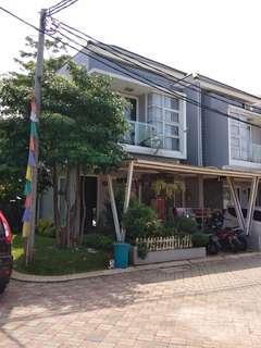 Rumah bekasi aracelli 2
