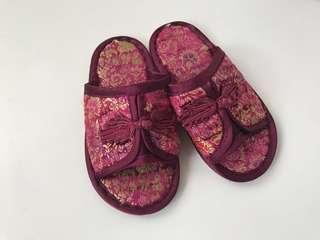 Toddler Chinese Sandals