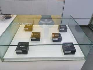 Samsung Galaxy Watch cicilan dgn Home Credit Bunga 0%