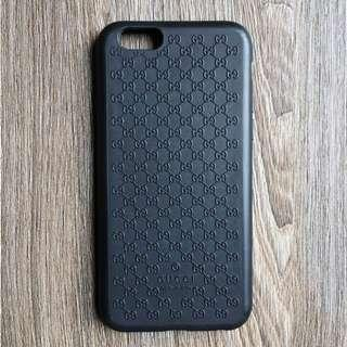 iPhone 6/6s Gucci Full Coverage Silicon Casing