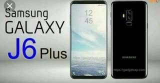 Samsung J6+ 3/32