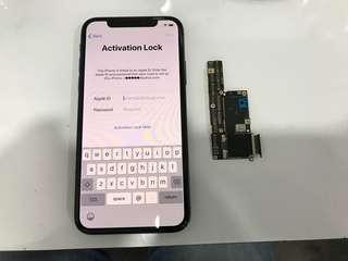iPhone x ID Locked Solution