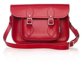 Satchels Authentic Bag