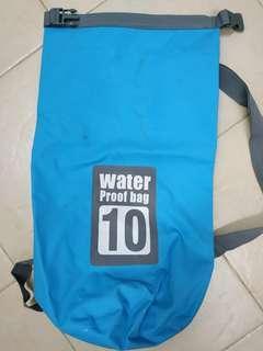 沙灘防水背囊 10 Lb, Water Proof Backpack