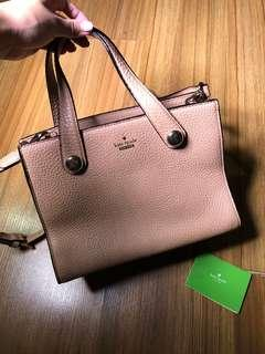 Authentic Kate Spade Sling Bag
