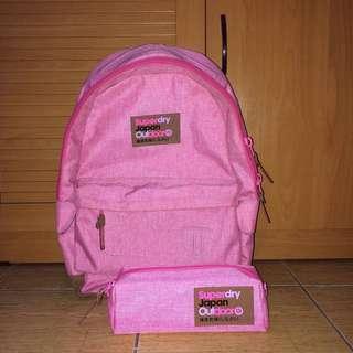 Super Dry Backpack