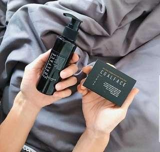 Kayman Soap and Liquid Cleanser