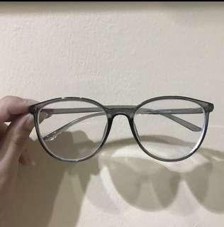 Kacamata grey normal