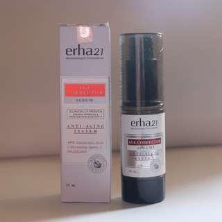 Erha21DFAge Corrector Serum