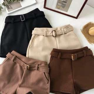 ✨PREORDER✨ Classic shorts