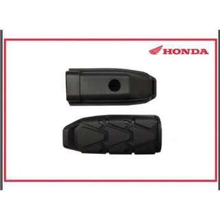 HONDA FRONT FOOT REST RS150R
