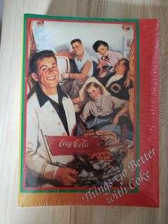 全新 可口可樂 Coca Cola 相簿