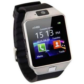 Smart Phone Watch Can Insert GSM Sim/SD Card
