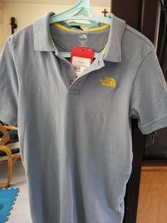 BNWT The North Face Polo