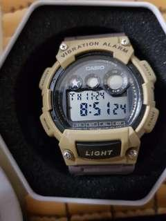 NEW Gshock GMA S120MF WITH BOX Brown