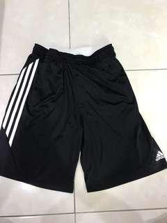 🚚 Adidas 運動褲 籃球褲 短褲